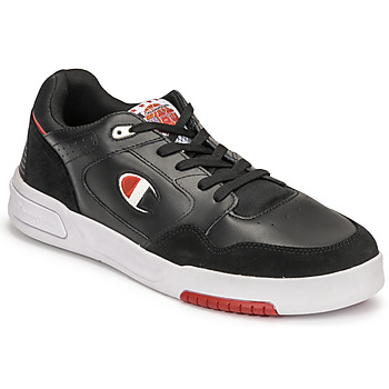 Sapatos Homem Sapatilhas Champion LOW CUT SHOE CLASSIC Z80 LOW Preto