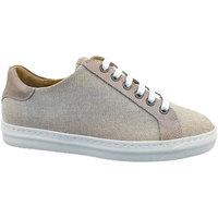 Sapatos Mulher Sapatilhas PintoDiBlu 20941-17 beje