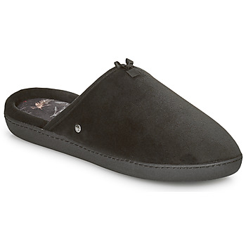 Sapatos Mulher Chinelos Isotoner 97313 Preto