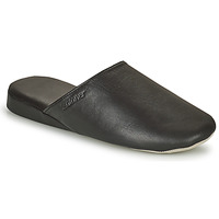 Sapatos Homem Chinelos Isotoner 96607 Preto