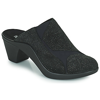 Sapatos Mulher Chinelos Romika Westland ST TROPEZ 234 Preto
