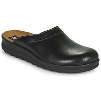 Sapatos Homem Chinelos Romika Westland METZ 260 Preto