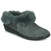 Sapatos Mulher Chinelos Romika Westland AVIGNON 102 Cinza