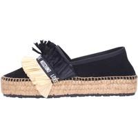 Sapatos Mulher Alpargatas Love Moschino JA10403G0C Multicolore