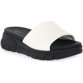 Sapatos Mulher Chinelos Frau BURRO CLUD Beige