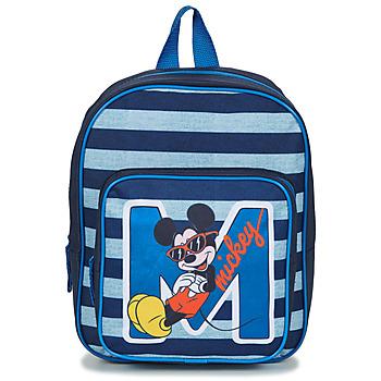 Malas Rapaz Mochila Disney SAC A DOS MICKEY 31 CM Marinho