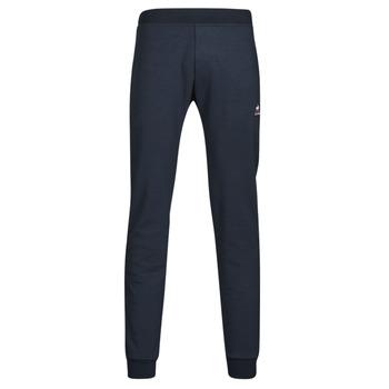 Textil Homem Calças de treino Le Coq Sportif ESS PANT SLIM N 2 M Marinho