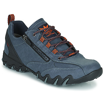 Sapatos Mulher Sapatilhas Allrounder by Mephisto NAILA TEX Azul