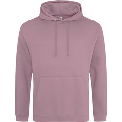 Textil Sweats Awdis College Púrpura empoeirado