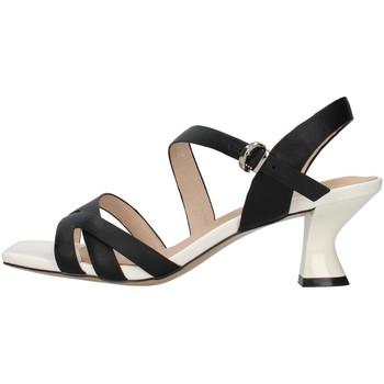Sapatos Mulher Sandálias Luciano Barachini GL272A Preto