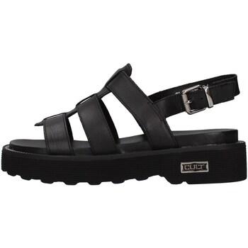 Sapatos Mulher Sandálias Cult CLE104334 Preto