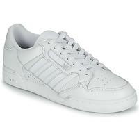 Sapatos Sapatilhas adidas Originals CONTINENTAL 80 STRI Branco