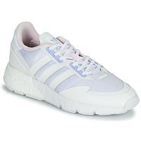 Sapatos Mulher Sapatilhas adidas Originals ZX 1K BOOST W Branco