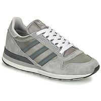 Sapatos Sapatilhas adidas Originals ZX 500 Cinza