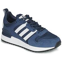 Sapatos Sapatilhas adidas Originals ZX 700 HD Azul / Branco
