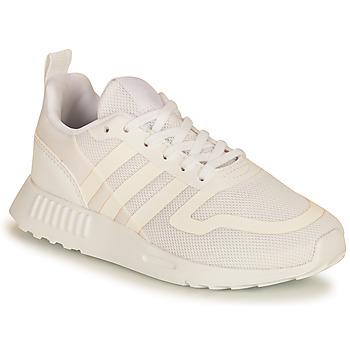 Sapatos Criança Sapatilhas adidas Originals MULTIX C Branco