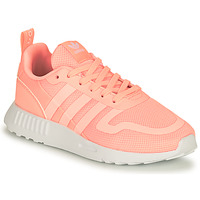 Sapatos Rapariga Sapatilhas adidas Originals MULTIX C Rosa