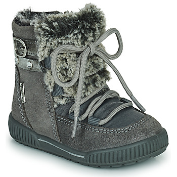 Sapatos Rapariga Botas de neve Primigi RIDE 19 GTX Cinza