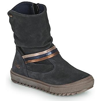 Sapatos Rapariga Botas de neve Primigi FLAKE GTX Preto