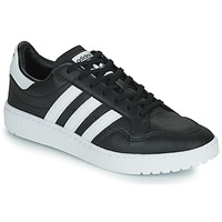 Sapatos Sapatilhas adidas Originals MODERN 80 EUR COURT Preto / Branco