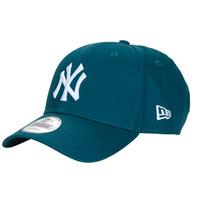 Acessórios Boné New-Era LEAGUE ESSENTIAL 9FORTY NEW YORK YANKEES Azul
