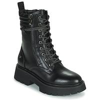 Sapatos Mulher Botas baixas Xti 43066 Preto