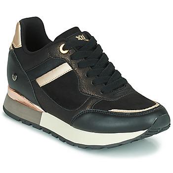 Sapatos Mulher Sapatilhas Xti 43314 Preto