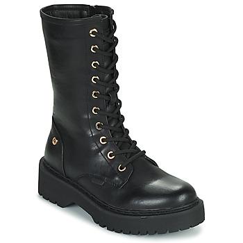 Sapatos Mulher Botas baixas Xti 43483 Preto
