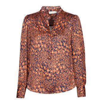 Textil Mulher Tops / Blusas See U Soon 21211062 Tijolo