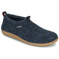 Sapatos Chinelos Giesswein VENT Marinho