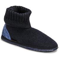 Sapatos Chinelos Giesswein KRAMSACH Marinho