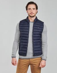 Textil Homem Quispos Teddy Smith TERRY Marinho