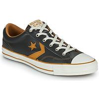 Sapatos Homem Sapatilhas Converse STAR PLAYER TECH CLIMBER OX Cinza / Mostarda