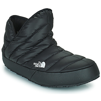 Sapatos Mulher Chinelos The North Face W THERMOBALL TRACTION BOOTIE Preto