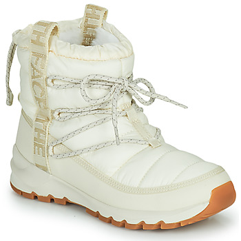 Sapatos Mulher Botas de neve The North Face W THERMOBALL LACE UP Cru