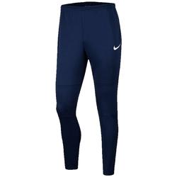 Textil Homem Calças de treino Nike Dry Park 20 Pant Bleu marine
