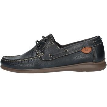 Sapatos Homem Sapatos Luisetti 33902NA Azul