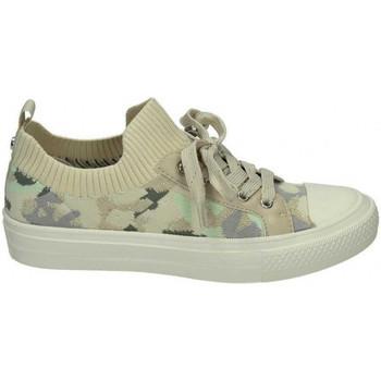 Sapatos Mulher Sapatilhas La Strada 1905354 Verde
