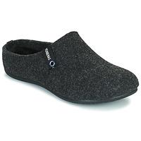 Sapatos Mulher Chinelos Verbenas YORK Antracite