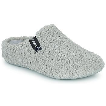 Sapatos Mulher Chinelos Verbenas YORK NAIROBI Bege