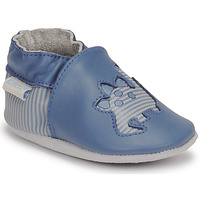 Sapatos Rapaz Pantufas bebé Robeez DIFLYNO Azul