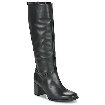 Sapatos Mulher Botas Gabor 7562927 Preto
