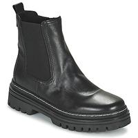 Sapatos Mulher Botas baixas Gabor 7172027 Preto