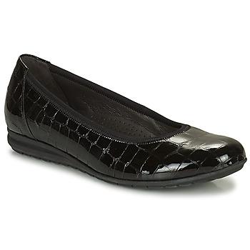 Sapatos Mulher Sabrinas Gabor 7262087 Preto