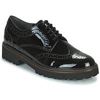 Sapatos Mulher Sapatos Gabor 524497 Preto