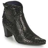 Sapatos Mulher Botins Dorking DEISY Preto