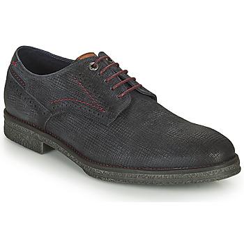 Sapatos Homem Sapatos Fluchos GAMMA Marinho