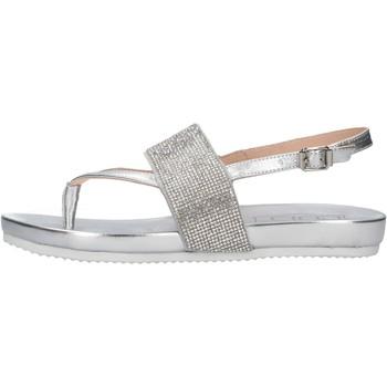Sapatos Mulher Sandálias Cult - Sandalo argento CLW328001 ARGENTO