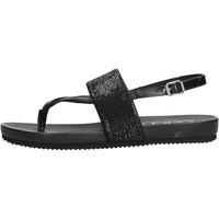 Sapatos Mulher Sandálias Cult - Sandalo nero CLW328000 NERO