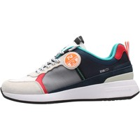 Sapatos Homem Sapatilhas North-Sails - Sneaker multicolor RW-01 PERFORMANCE BIANCO